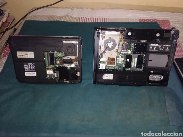 Segunda Mano: 4 portátiles para despiece o arreglo. De - Foto 2 - 260773635