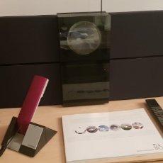 Segunda Mano: EQUIPO DE MUSICA BANG & OLUFSEN CON RADIO,CASETE , CD Y TELEFONO. Lote 261850305