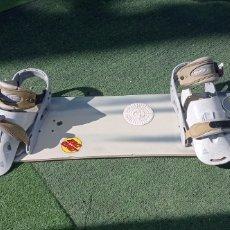 Segunda Mano: TABLA SNOW ROSSIGNOL. Lote 262599500