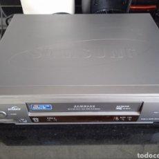 Seconda Mano: REPRODUCTOR VHS SAMSUNG. SIN MANDO. Lote 262923550