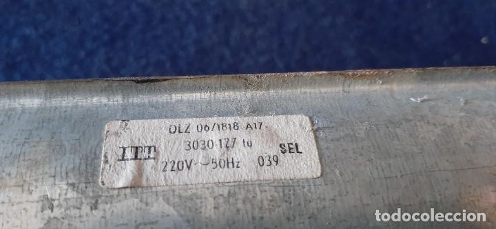 Segunda Mano: TURBINA DOBLE METALICA 220 V. - Foto 3 - 268995214