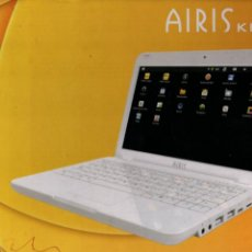 Segunda Mano: AIRIS KIRA SERIES, MODELO N10021. CON LA CAJA ORIGINAL. VER FOTOS.... Lote 269137343