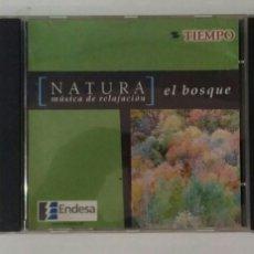 Seconda Mano: LOTE DE 3 CDS NATURA MÚSICA DE RELAJACION. Lote 271591073
