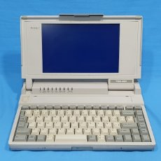 Segunda Mano: ORDENADOR PORTÁTIL - TOSHIBA T1000LE SYSTEM UNIT - MODEL NO. PA8007E - SE DESCONOCE SI FUNCIONA. Lote 272638283
