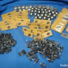 Segunda Mano: LOTAZO DE BOMBILLAS Y PORTABOMBILLAS SURTIDO DE APARATOS ELECTRÓNICOS. Lote 272760788