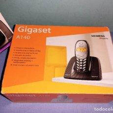 Segunda Mano: TELEFONO SIEMENS MOBILE GIGASET A1440 EN MUY BUEN ESTADO SIN USO. Lote 273923413
