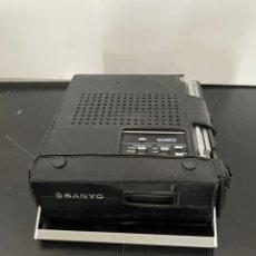 Segunda Mano: RADIO TELEVISOR SANYO. Lote 274219958