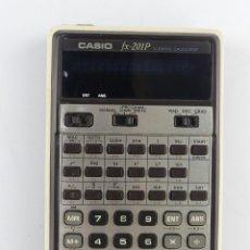 Seconda Mano: CALCULADORA CASIO FX-201P HECHA EN JAPON. Lote 275069343