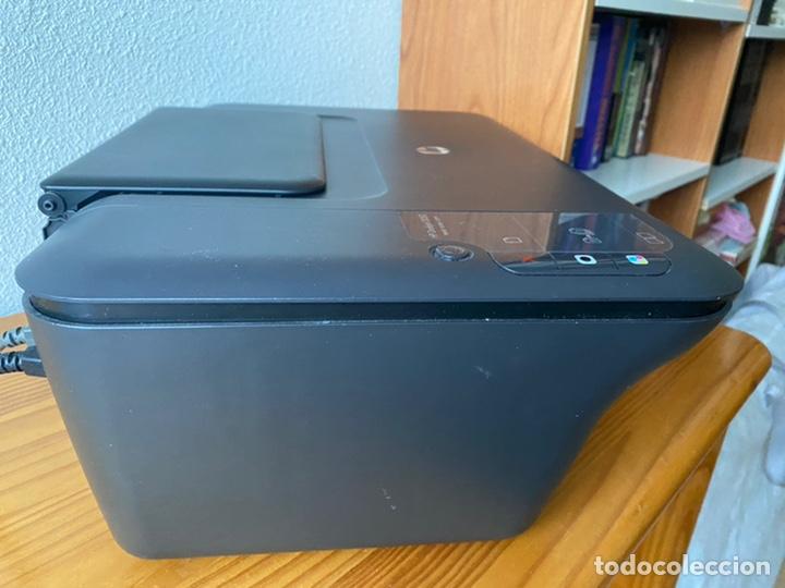 Segunda Mano: Impresora y escáner hp desktop 2050 multifuncion - Foto 7 - 277161823
