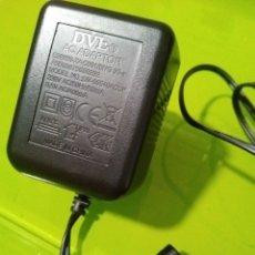 Segunda Mano: DVE CARGADOR AC 230V. Lote 279577433