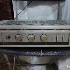 Segunda Mano: AMPLIFICADOR PIONEER SA-301 STEREO AMPLIFIER. Lote 282859558