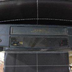 Segunda Mano: REPRODUCTOR DE VIDEO VHS SANYO VHR-310EX. Lote 282868773