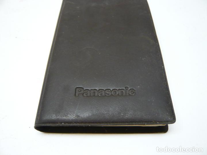 Segunda Mano: calculadora electronica Panasonic solar JE-404U - completa y ok - Foto 2 - 283335643