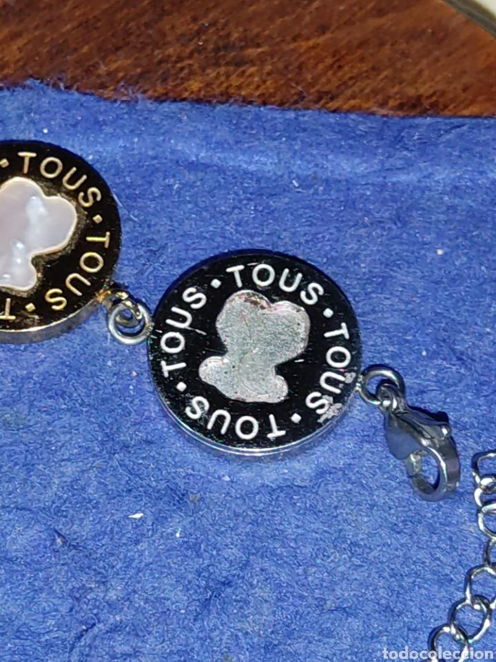 Segunda Mano: Pulsera Tous,leer descripción. - Foto 6 - 283444758