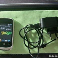 Segunda Mano: SMARTPHONE HAWEI G7105. Lote 285423368