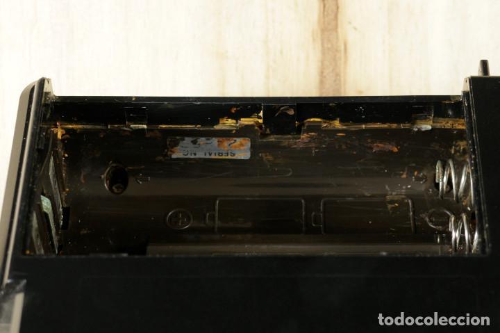 Segunda Mano: Sony FD-40E - Foto 6 - 286248133