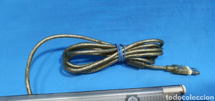 Segunda Mano: TECLADO APPLE USB KEYBOARD MOD. M2452 - Foto 2 - 286819918