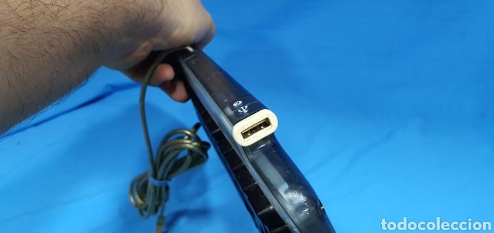 Segunda Mano: TECLADO APPLE USB KEYBOARD MOD. M2452 - Foto 10 - 286819918
