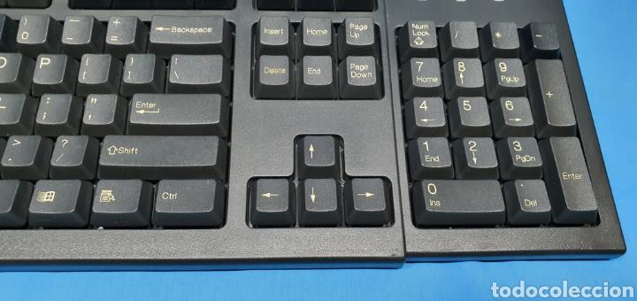 Segunda Mano: TECLADO IBM MOD. KB-9910 - Foto 4 - 286820078