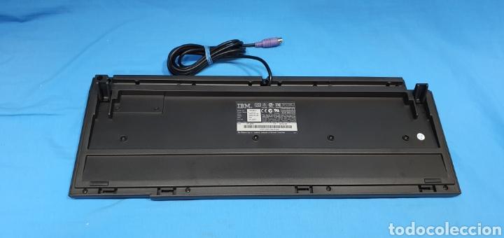 Segunda Mano: TECLADO IBM MOD. KB-9910 - Foto 6 - 286820078