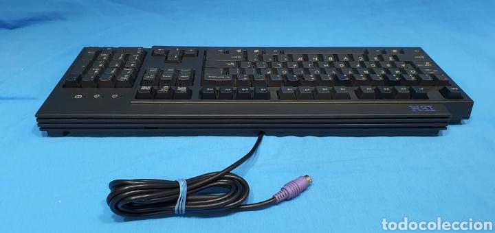 Segunda Mano: TECLADO IBM MOD. KB-9910 - Foto 10 - 286820078