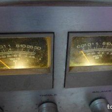 Seconda Mano: AMPLIFICADOR PIONEER SA-506 STEREO AMPLIFIER. Lote 283308468