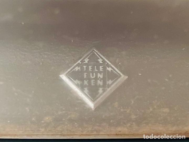Segunda Mano: Telefunken Starlet KB-11 - Foto 13 - 287714143