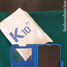 Segunda Mano: TELÉFONO LG-K10 4G. Lote 288219608