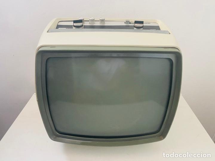 Segunda Mano: Space Age Televisión 70,s - Foto 2 - 288600948