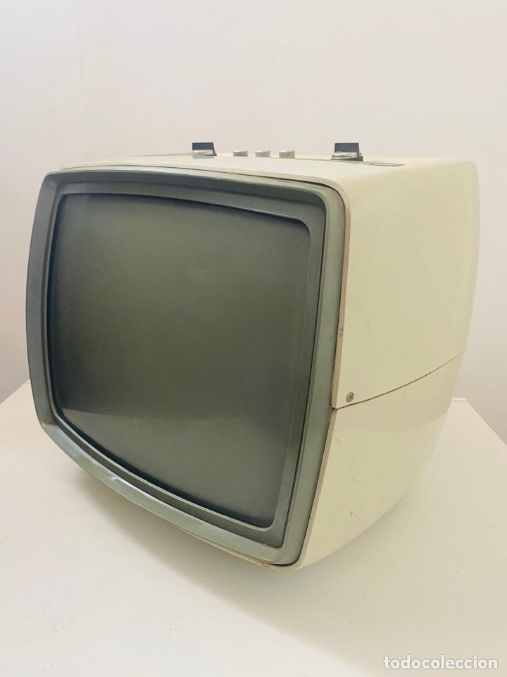 Segunda Mano: Space Age Televisión 70,s - Foto 6 - 288600948