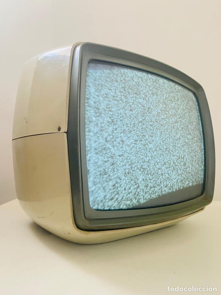 Segunda Mano: Space Age Televisión 70,s - Foto 11 - 288600948