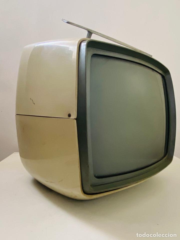 Segunda Mano: Space Age Televisión 70,s - Foto 12 - 288600948