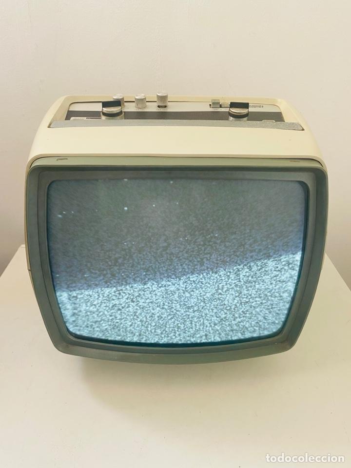 Segunda Mano: Space Age Televisión 70,s - Foto 15 - 288600948