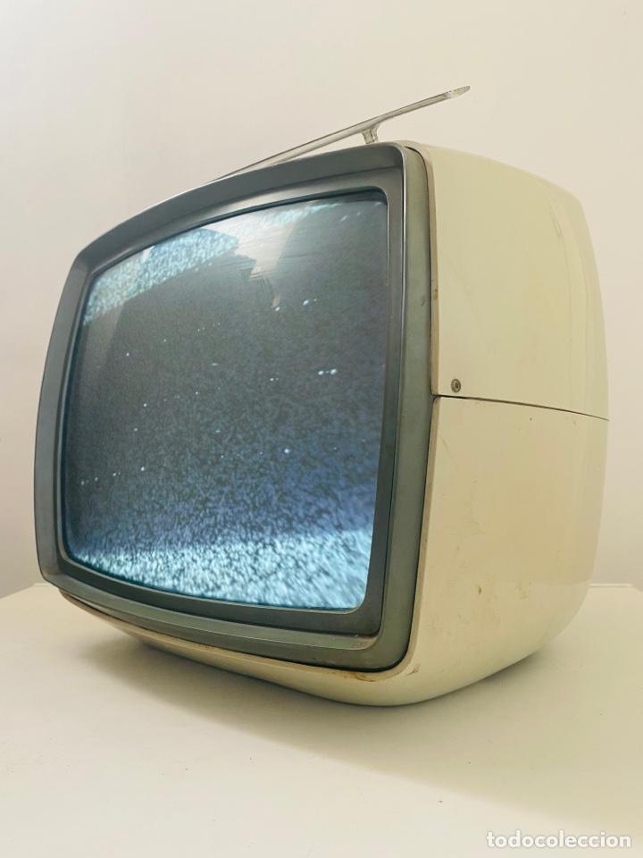 Segunda Mano: Space Age Televisión 70,s - Foto 17 - 288600948