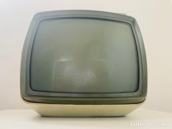 SPACE AGE TELEVISIÓN 70,S (Segunda Mano - Artículos de electrónica)