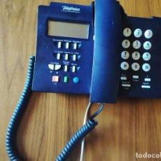 Segunda Mano: TELEFONO FIJO DOMO AZUL. Lote 288636823