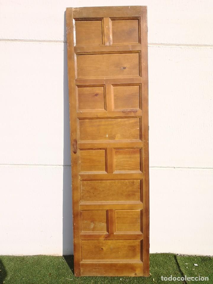 Segunda Mano: Puerta de interior - Foto 2 - 290077168