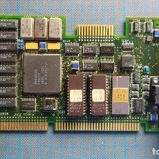 Segunda Mano: VGA ISA 8 & 16 BITS OLIVETTI PARADISE GO470. Lote 295459388