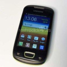 Segunda Mano: SMARTPHONE SAMSUNG GALAXY MINI GT-S5570I. Lote 295808753