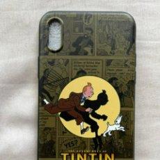 Segunda Mano: FUNDA IPHONE XSTIN TIN. Lote 295832053