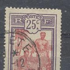 Sellos: ETABLISSEMENTS FRANÇAIS DE L'OCÉANIE,1922-27- YVERT TELLIER 51. Lote 21640788