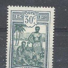 Sellos: ETABLISSEMENTS FRANÇAIS DE L'OCÉANIE,1927-30- YVERT TELLIER 70. Lote 21640814