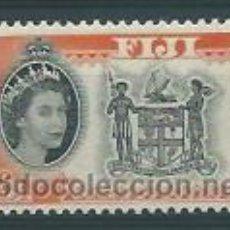 Sellos: COLONIAS INGLESAS. ISLAS FIDJI. Lote 39182155