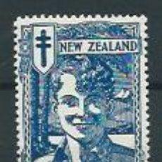 Sellos: COLONIAS INGLESAS. NUEVA ZELANDA. Lote 39716369