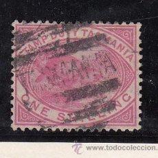 Sellos: TASMANIA FISCAL POSTAL 10 USADA, . Lote 43406473