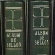 Sellos: ALBUMES COMPLETO AÑO 1979 A 1987 TEMA EUROPA VALOR CATALOGO + MATERIAL 2000 EUROS. Lote 43424751