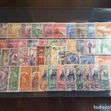 Sellos: LOTE SELLOS ETIOPÍA . Lote 67936113