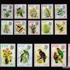 Sellos: FIJI ISLANDS AÑO 1971 NUEVOS * (MH) LOTE 58 A. Lote 103492587