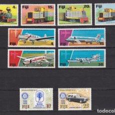 Sellos: FIJI ISLANDS AÑO 1976 NUEVOS * (MH) LOTE 60 B. Lote 103493135