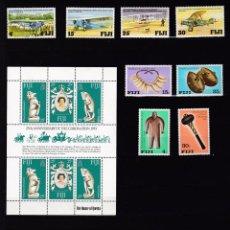 Sellos: FIJI ISLANDS AÑO 1978 NUEVOS * (MH) LOTE 62 A. Lote 103493423